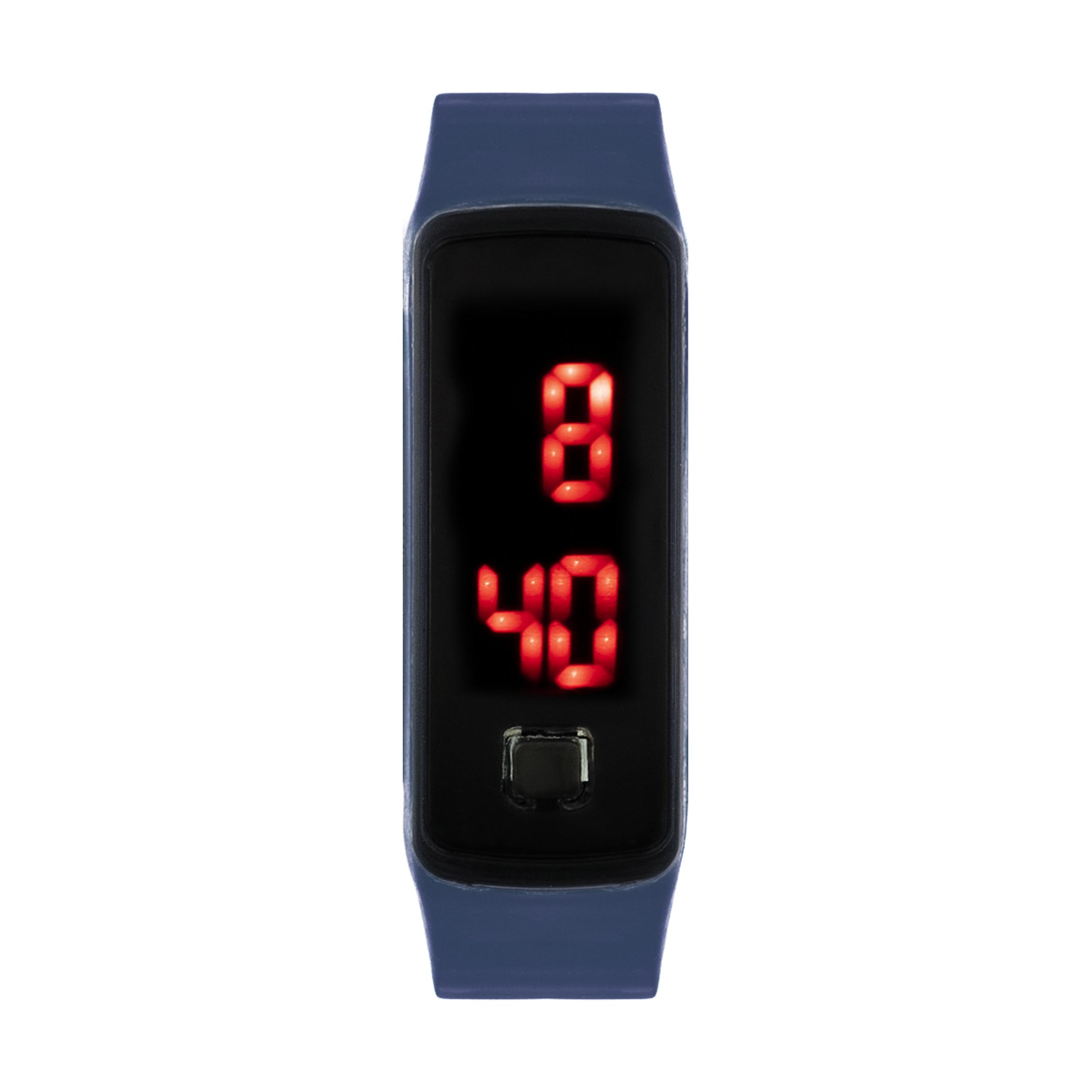ساعت مچی دیجیتال مدل E7