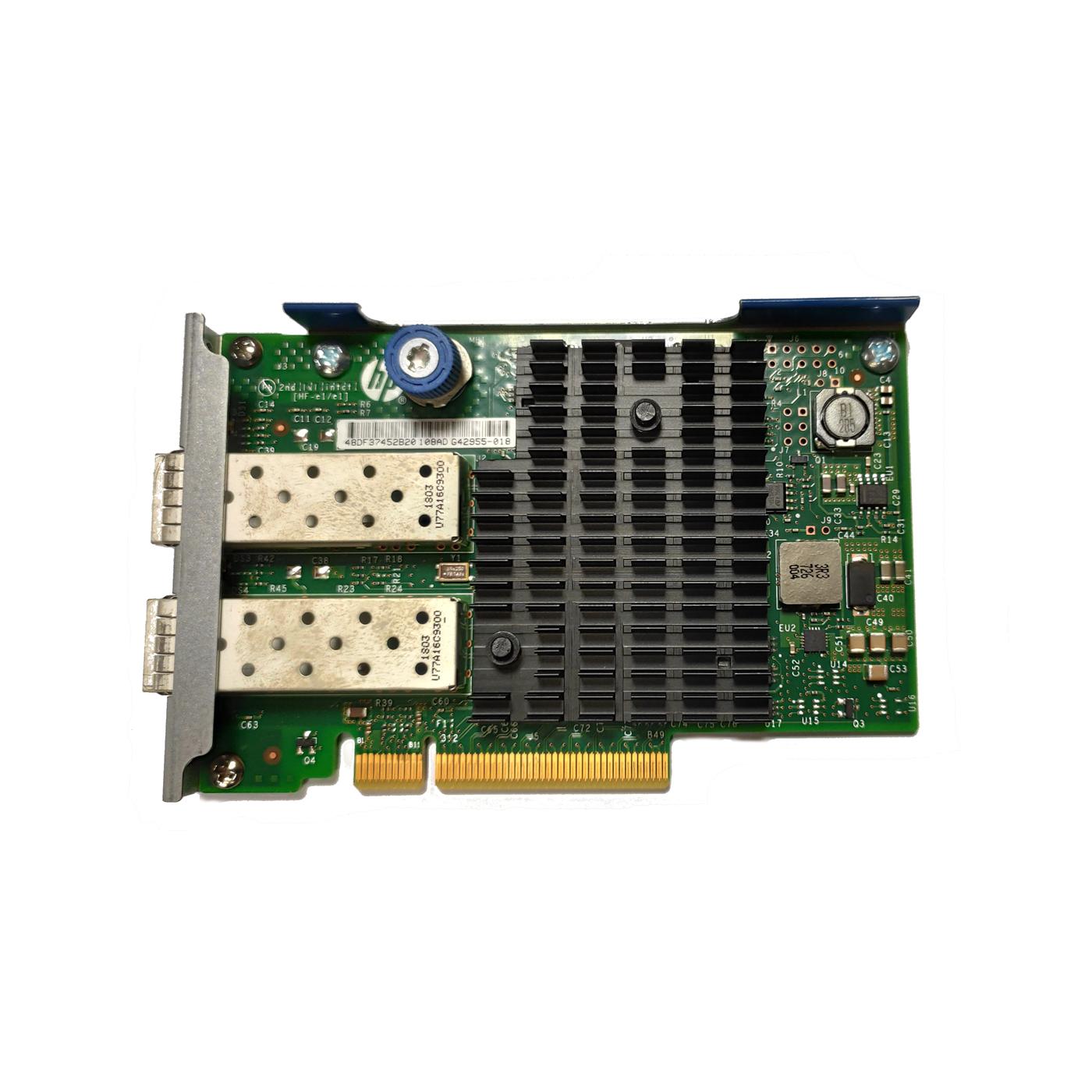 کارت شبکه PCI Express اچ پی مدل 560FLR
