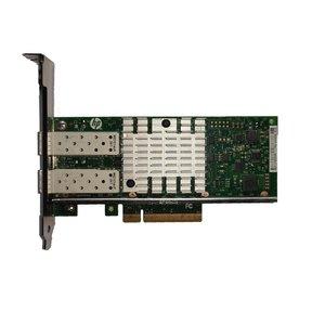 کارت شبکه PCI Express اچ پی مدل +560SFP