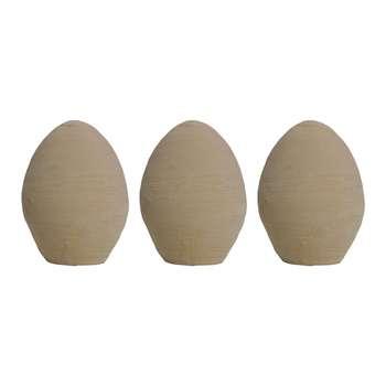 تخم مرغ تزیینی کد ۱۳۹۹ مجموعه ۳ عددی