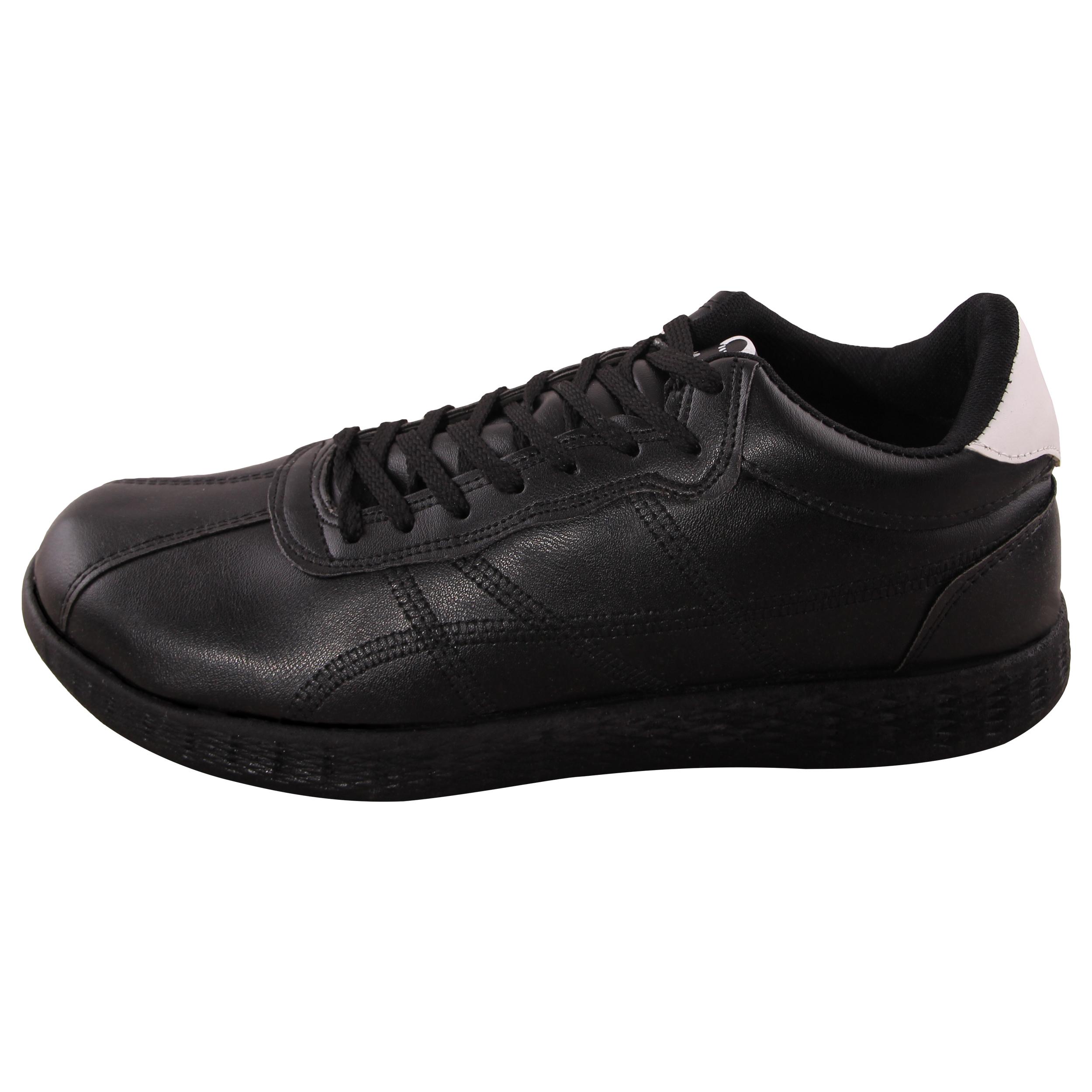 کفش مخصوص پیاده روی مردانه اسپرت من کد 1-1-39785