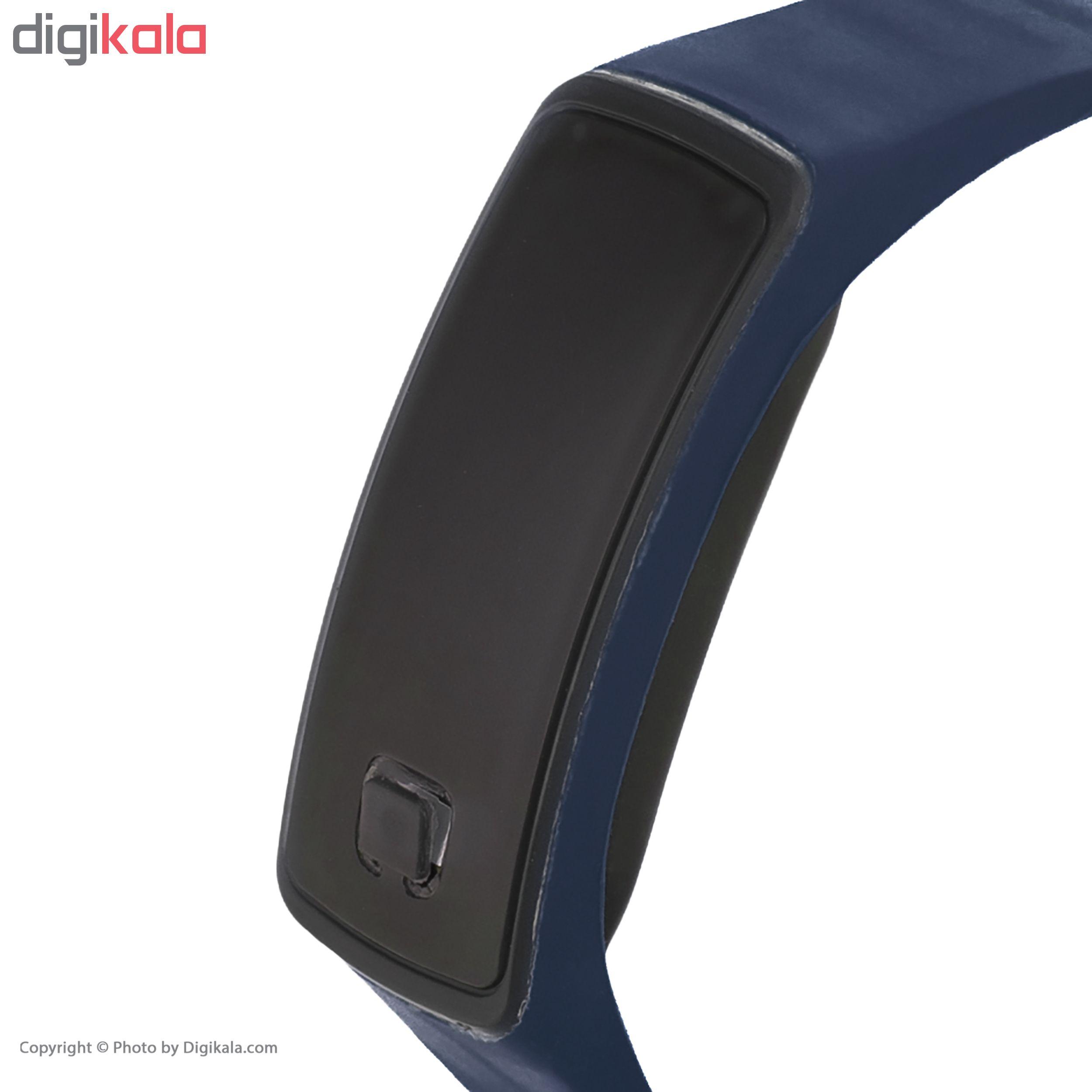 ساعت مچی دیجیتال مدل E7             قیمت