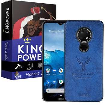 کاور کینگ پاور مدل D21 مناسب برای گوشی موبایل نوکیا 6.2