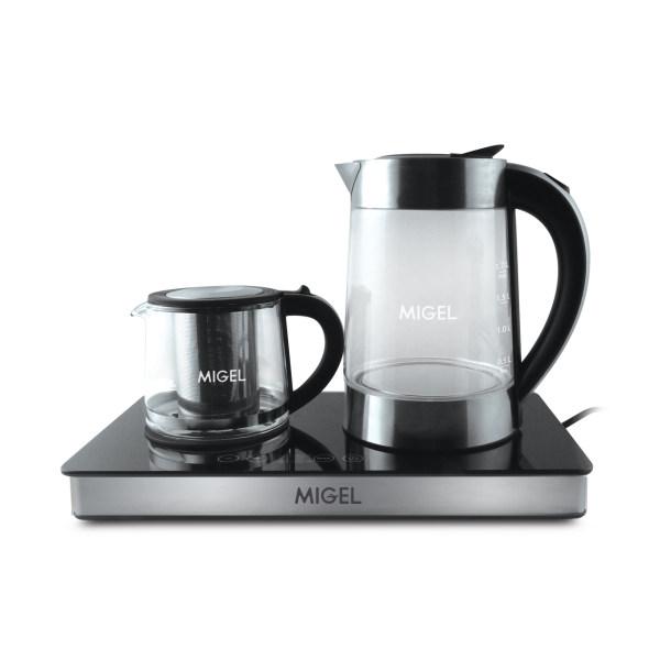 چای ساز میگل مدل GTS 122