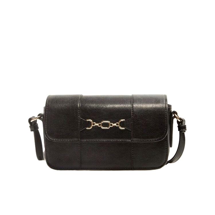 کیف دوشی زنانه مانگو مدل 52025778