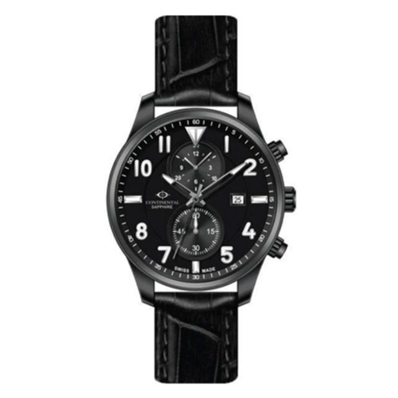 ساعت مچی عقربه ای مردانه کنتیننتال مدل 14605-GC454420