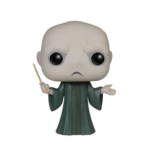 فیگور فانکو مدل Lord Voldemort 06