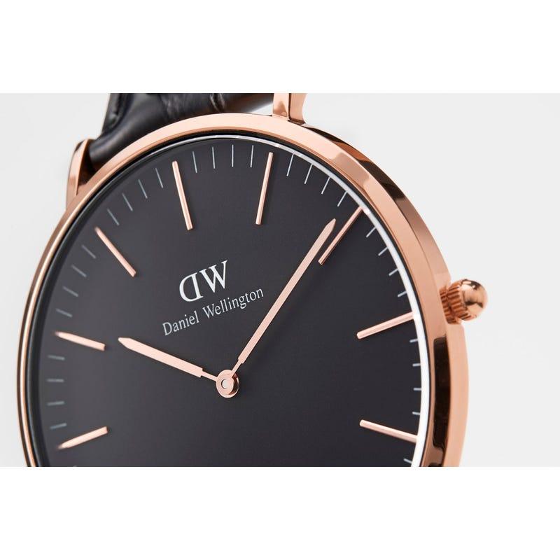 ساعت مچی عقربه ای زنانه دنیل ولینگتون  مدل DW00100137              ارزان