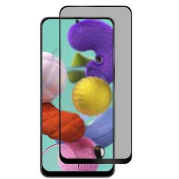 محافظ صفحه نمایش حریم شخصی مدل PY-001 مناسب برای گوشی موبایل سامسونگ Galaxy A51