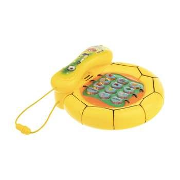 بازی آموزشی شایی طرح تلفن کد 01