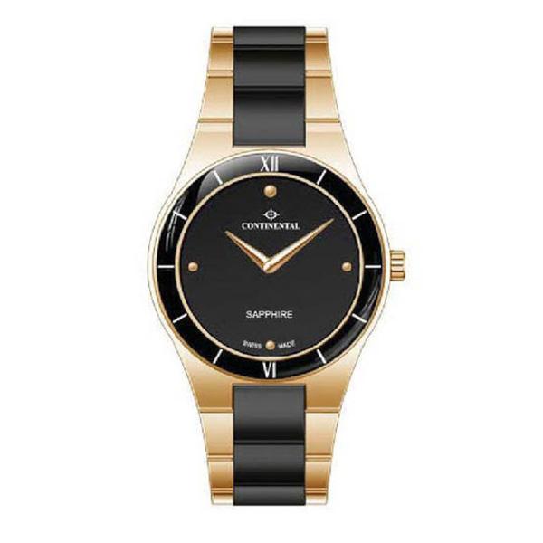 ساعت مچی عقربه ای زنانه کنتیننتال مدل 14703-LT734434