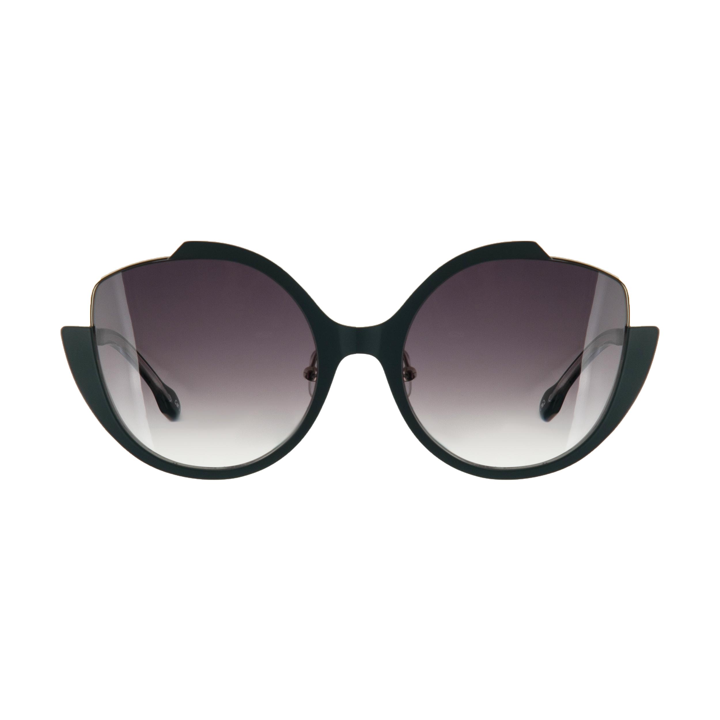عینک آفتابی زنانه جی اف فره مدل GFF1196-004
