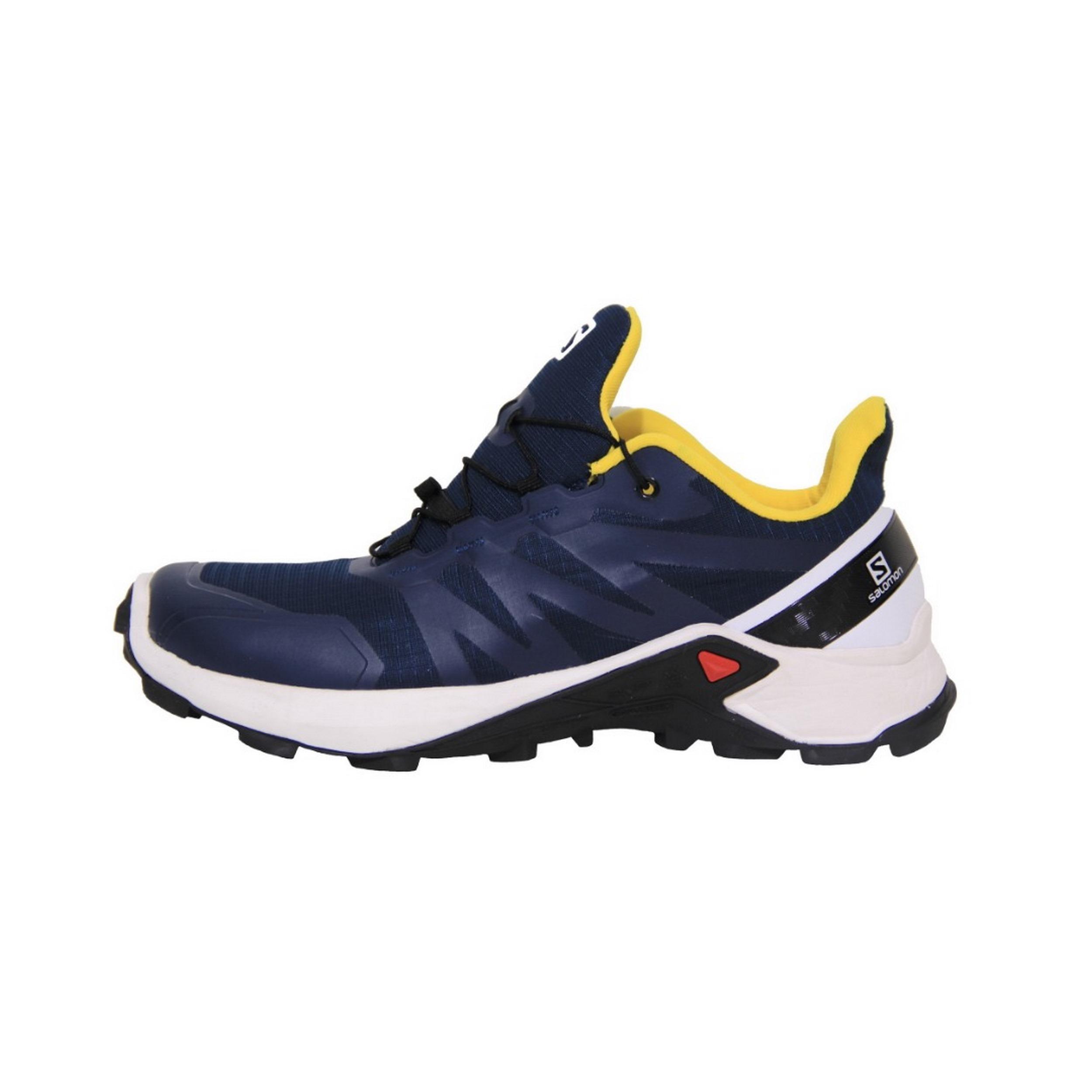 کفش مخصوص پیاده روی مردانه سالومون مدل supercross
