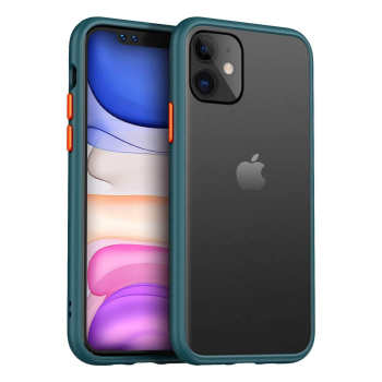 کاور مدل11 مناسب برای گوشی موبایل اپل Iphone 11