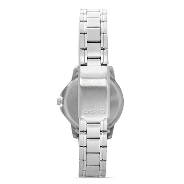 ساعت مچی عقربه ای زنانه کاسیو کد LTP-V004D-1BUDF              ارزان