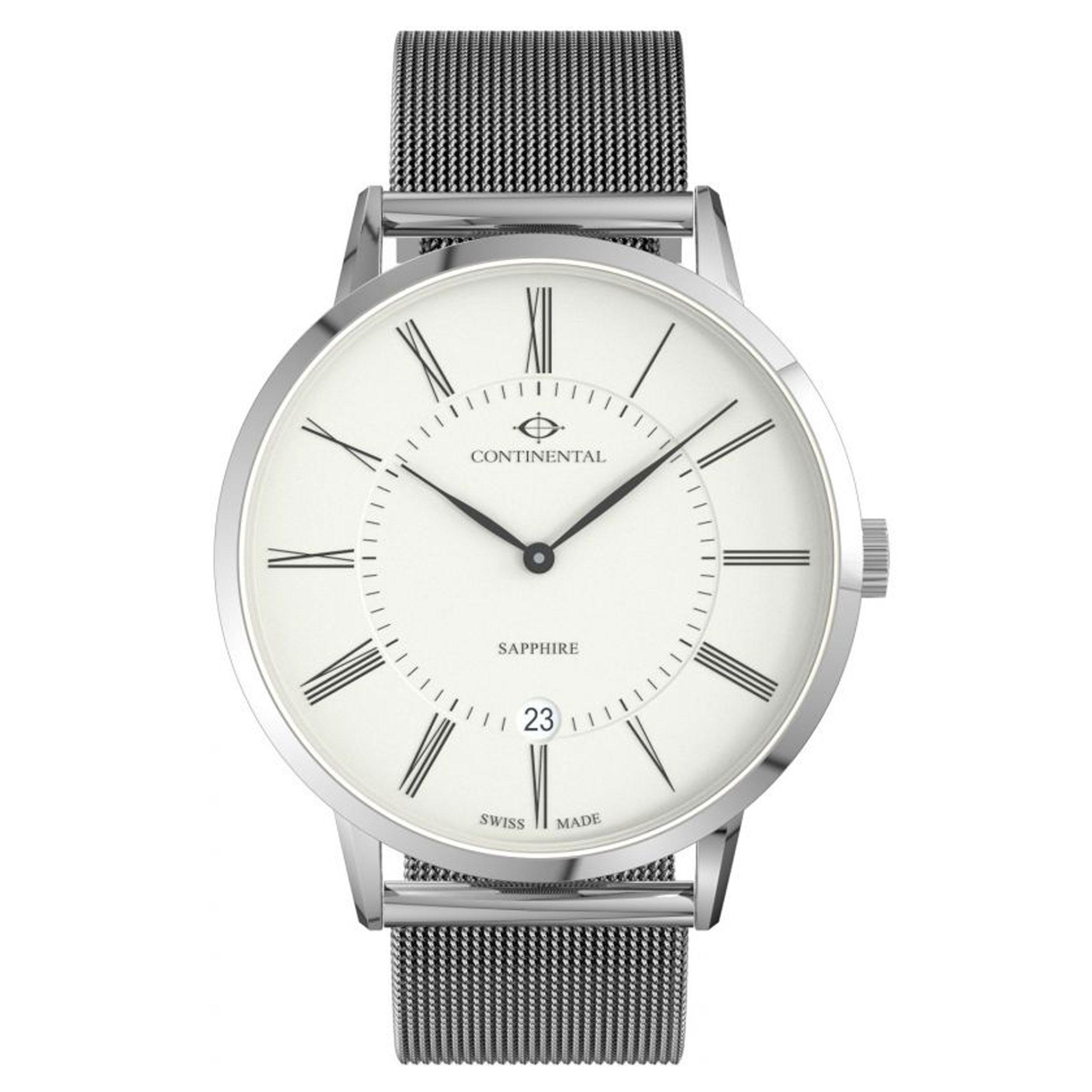 ساعت مچی عقربه ای مردانه کنتیننتال مدل 18501-GD101110              خرید (⭐️⭐️⭐️)