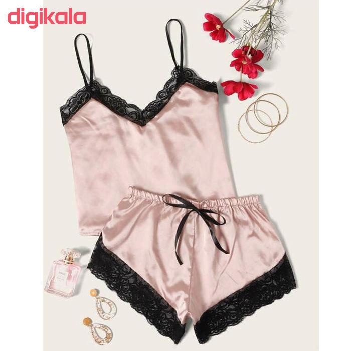 لباس خواب زنانه کد 01-T-875 main 1 1