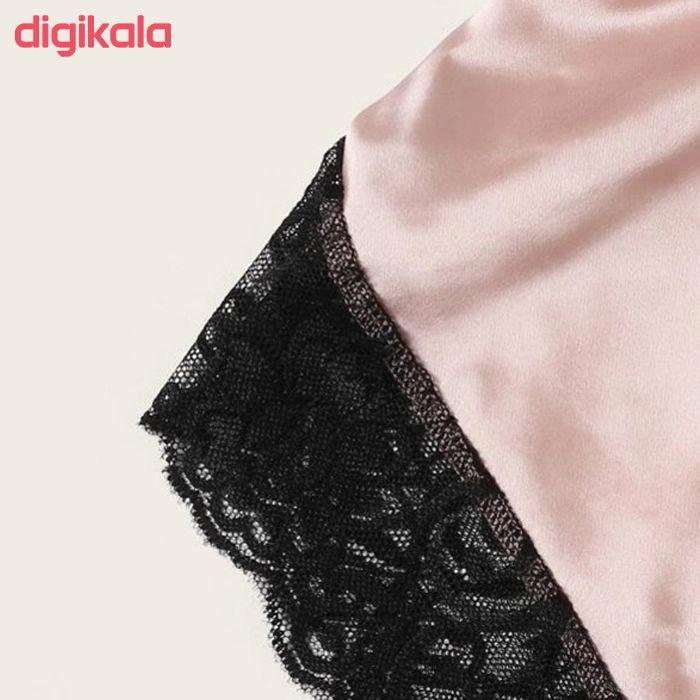 لباس خواب زنانه کد 01-T-875 main 1 4