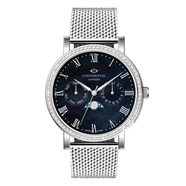 ساعت مچی عقربه ای زنانه کنتیننتال مدل 19501-LM101851