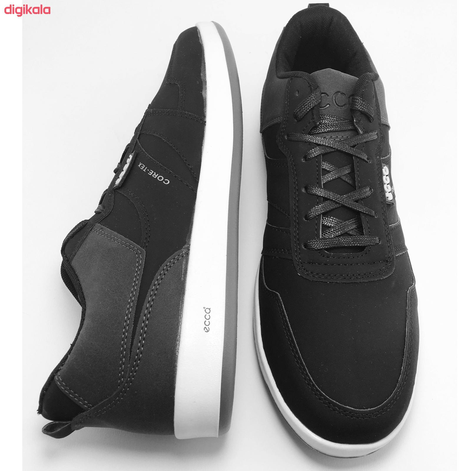 کفش راحتی مردانه مدلcore-tex کد H19