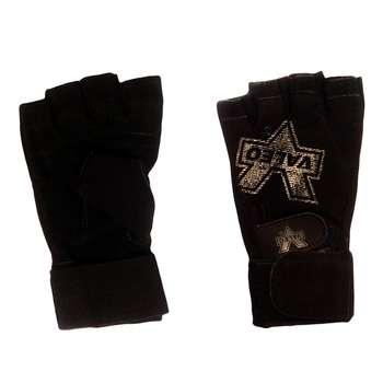 دستکش بدنسازی مردانه مدل GLFX