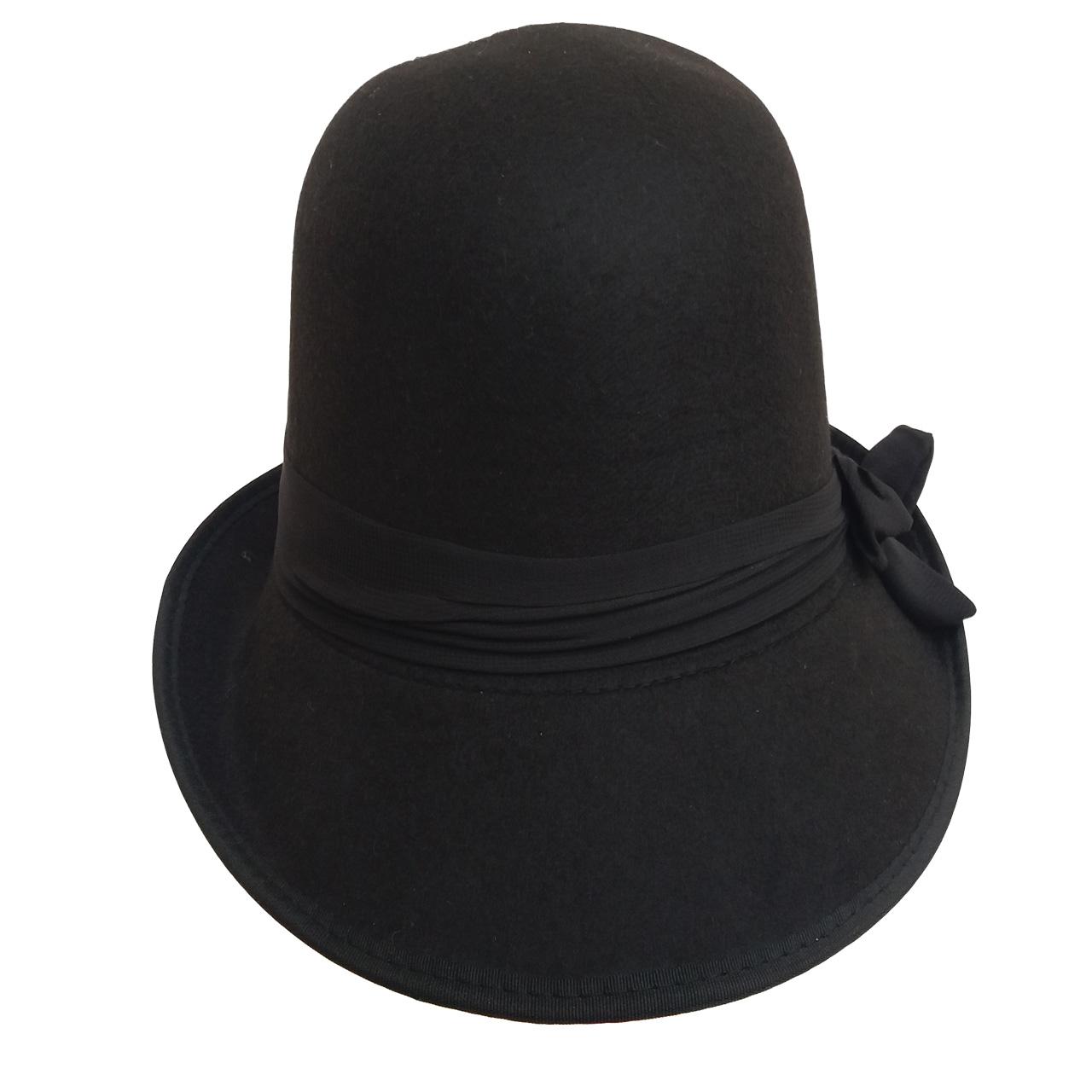 کلاه شاپو زنانه کد 733