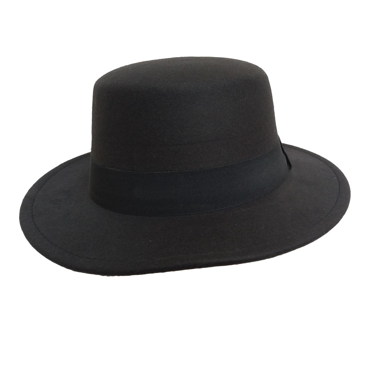 کلاه شاپو مردانه کد 98065