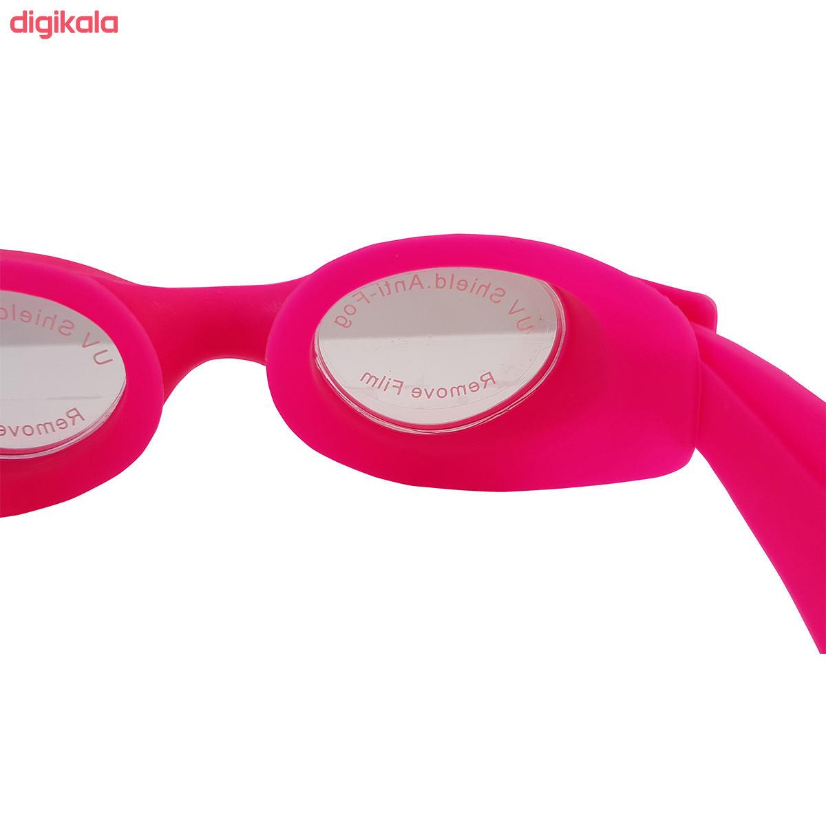 عینک شنا فری شارک مدل YG-502 main 1 6