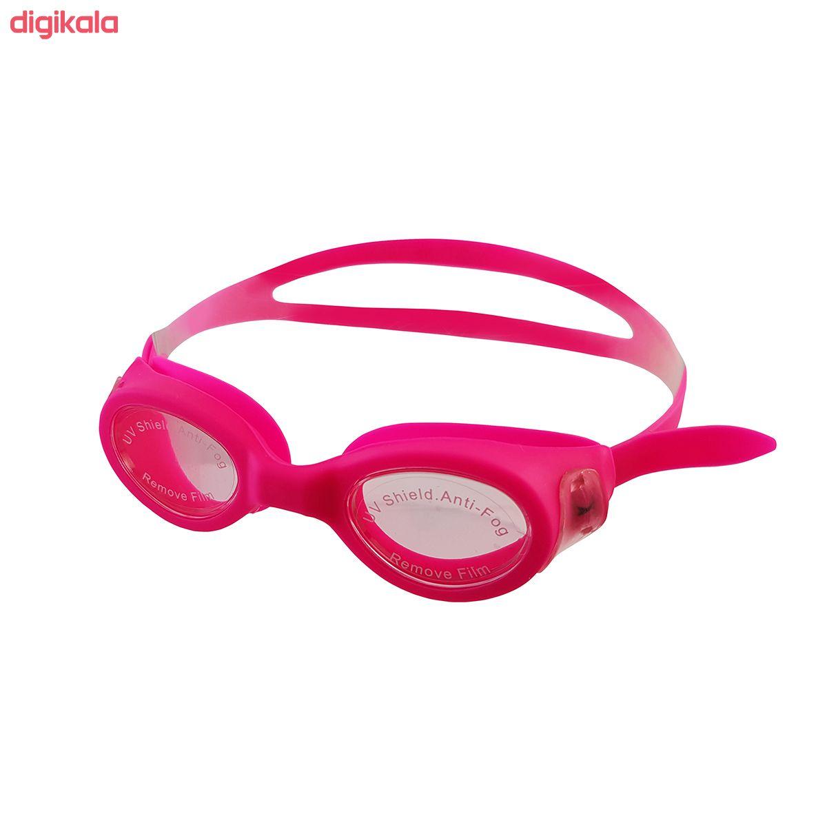 عینک شنا فری شارک مدل YG-502 main 1 5