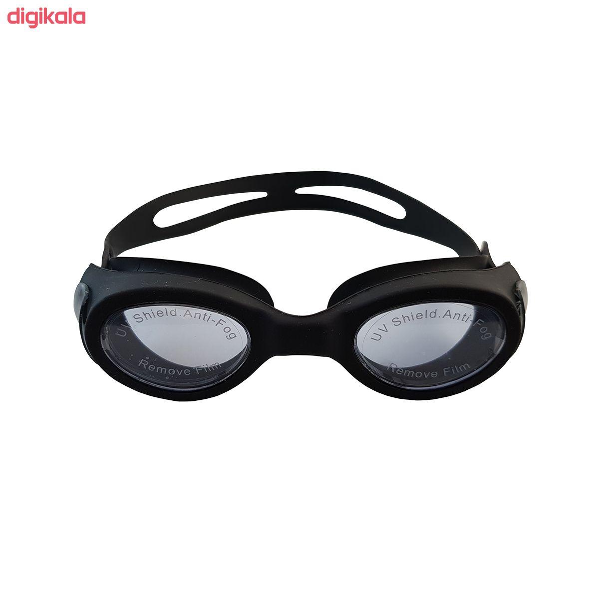 عینک شنا فری شارک مدل YG-502 main 1 8