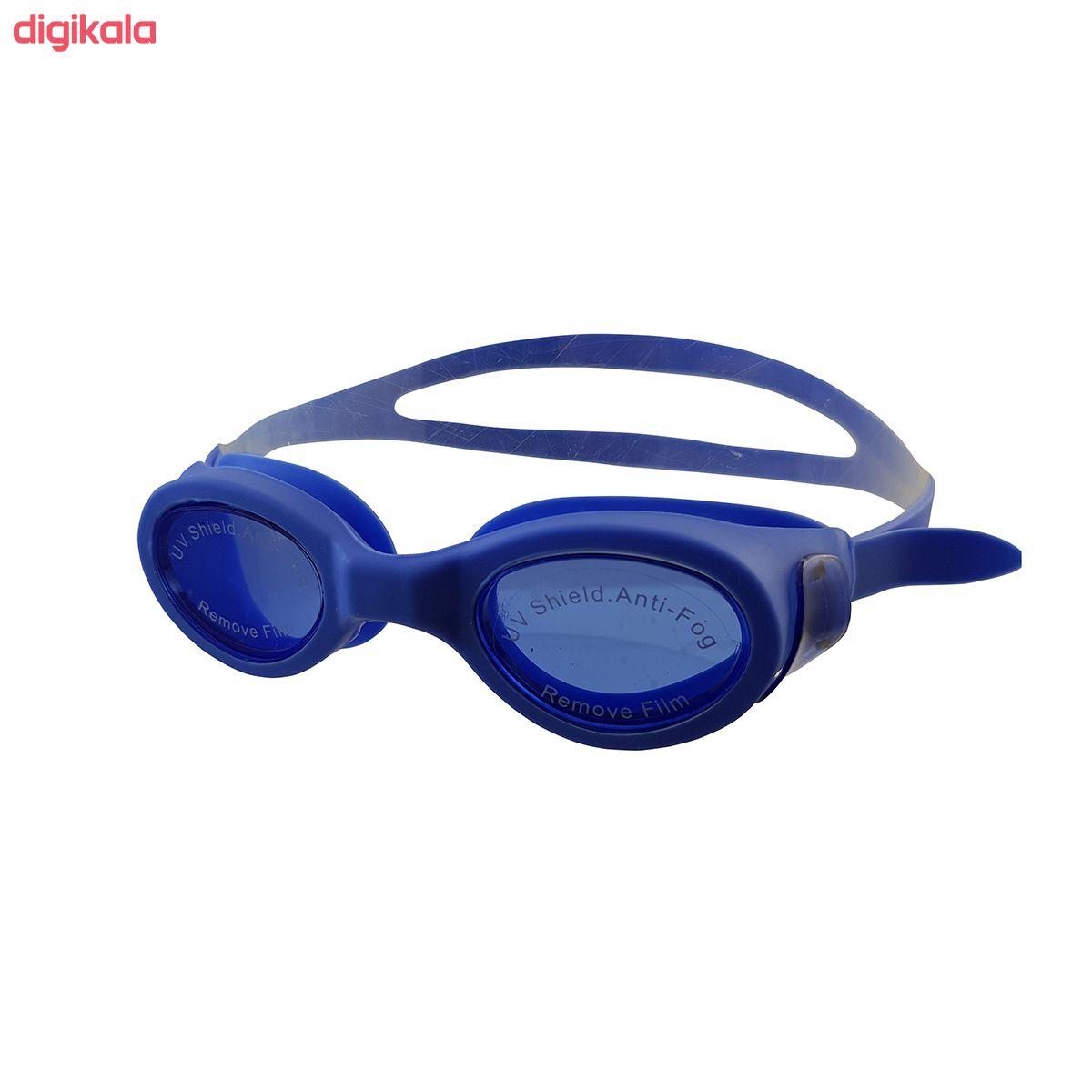 عینک شنا فری شارک مدل YG-502 main 1 13