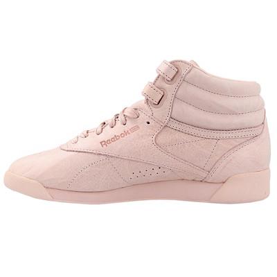 تصویر کفش راحتی زنانه ریباک مدل Freestyle Hi Fewer BS6279