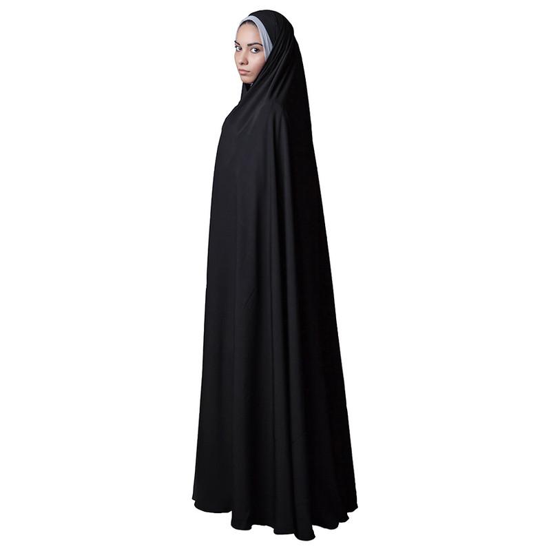 چادر حجاب فاطمی کد Kri 1151