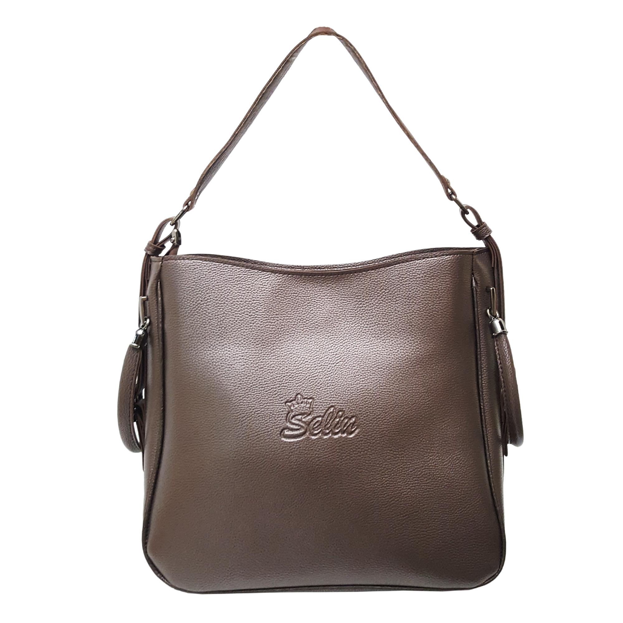 کیف دوشی زنانه مدل G507