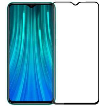 محافظ صفحه نمایش مدل kls مناسب برای گوشی موبایل Redmi note8 pro