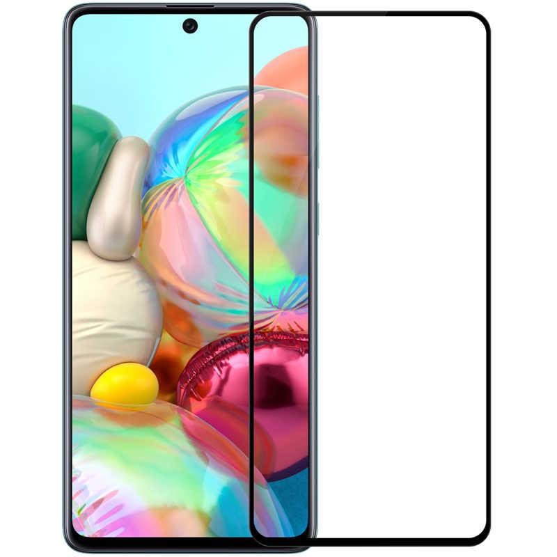 محافظ صفحه نمایش مدل frg مناسب برای گوشی موبایل سامسونگ Galaxy A51
