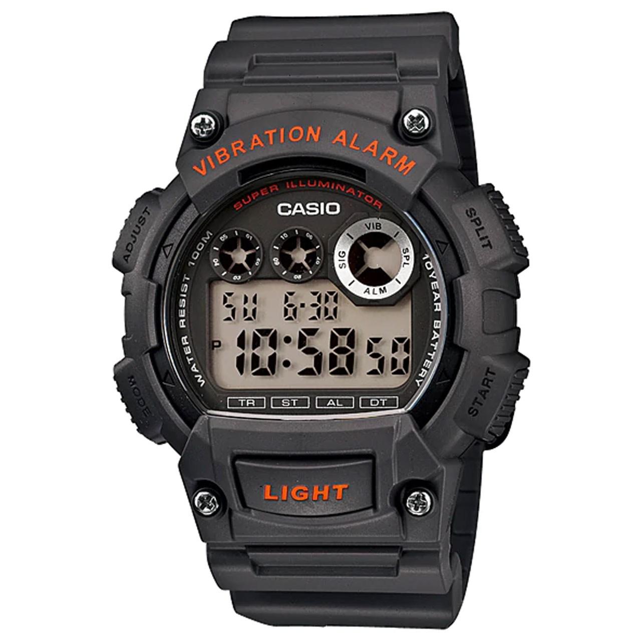 ساعت مچی دیجیتالی مردانه کاسیو مدل  W-735H-8AVDF 32