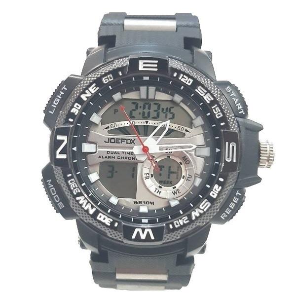 ساعت مچی عقربه ای مردانه کد FO21