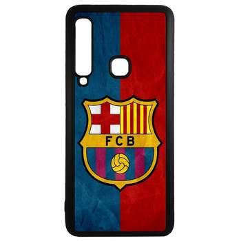 کاور طرح بارسلونا کد 11050560 مناسب برای گوشی موبایل سامسونگ galaxy a9 2018