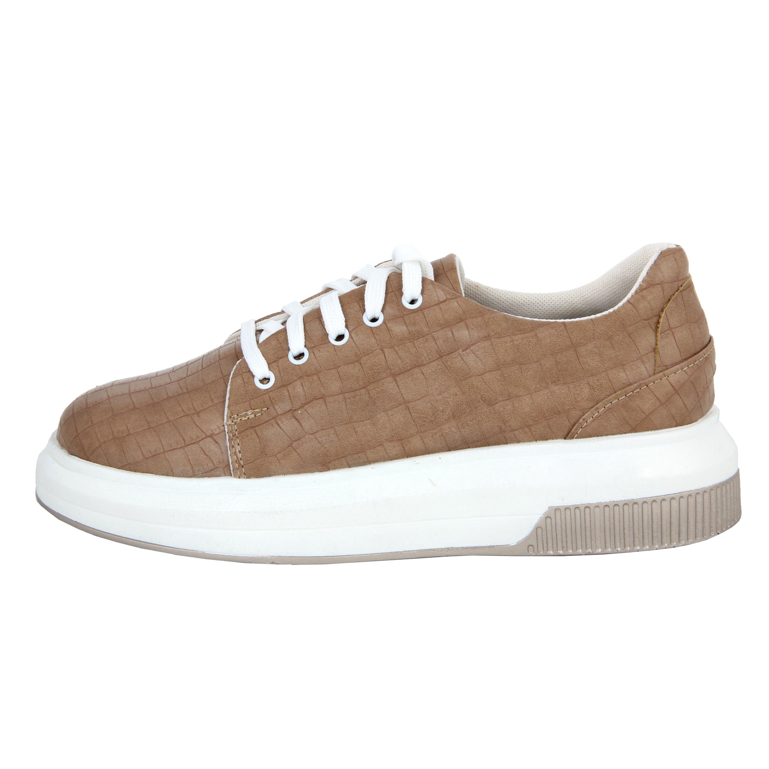 کفش راحتی زنانه کد 258