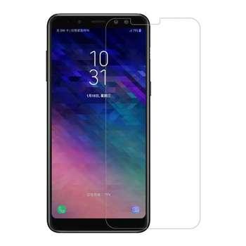محافظ صفحه نمایش مدل UP01 مناسب برای گوشی موبایل سامسونگ Galaxy A6 Plus 2018