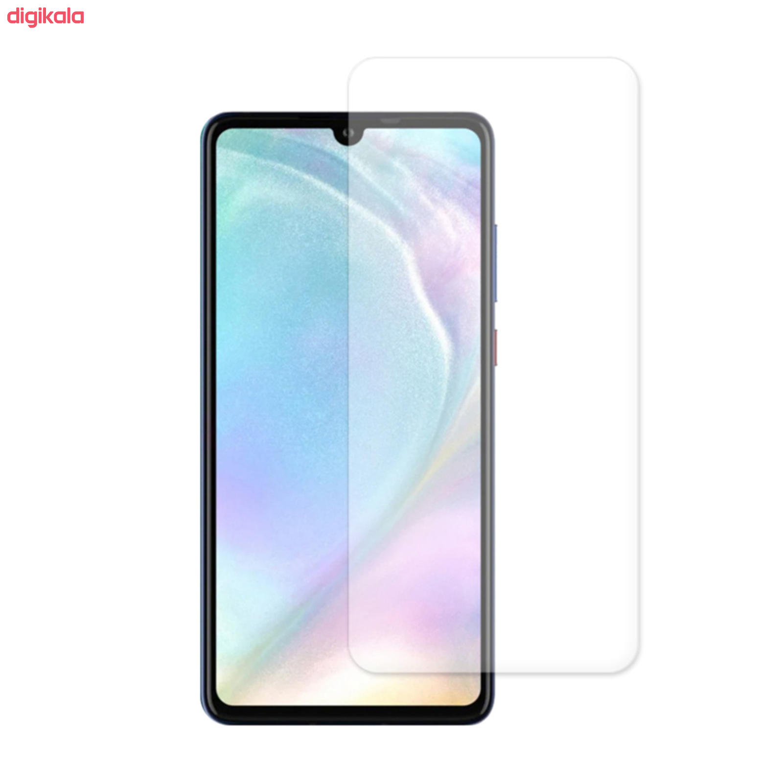 محافظ صفحه نمایش مدل UP01 مناسب برای گوشی موبایل سامسونگ Galaxy A70 main 1 1