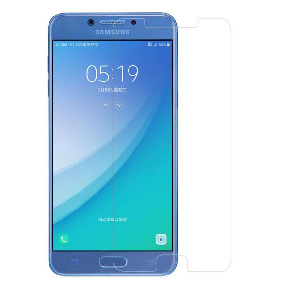 محافظ صفحه نمایش مدل UP01 مناسب برای گوشی موبایل سامسونگ Galaxy C5 Pro