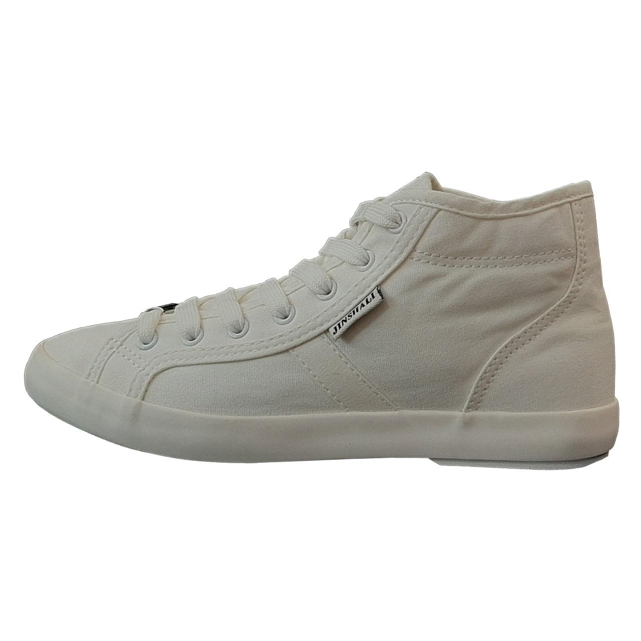 کفش راحتی زنانه جینشالی کد 259