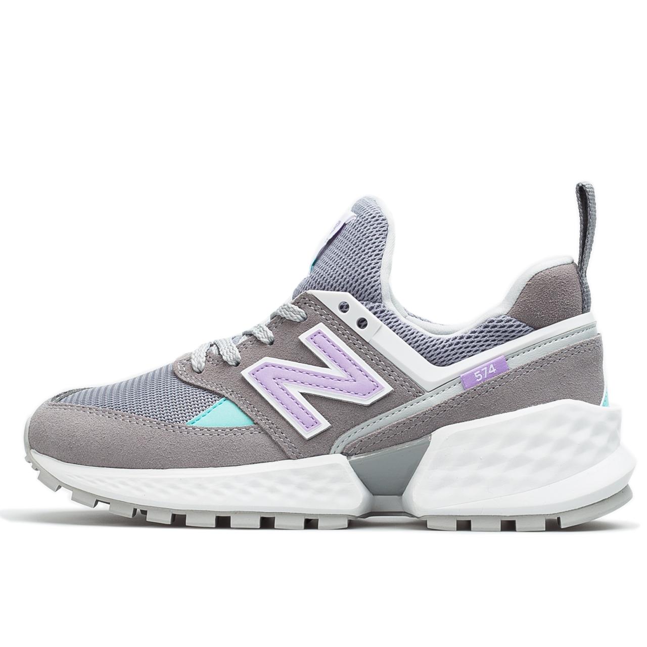 کفش مخصوص پیاده روی زنانه نیوبالانس کد 2-574