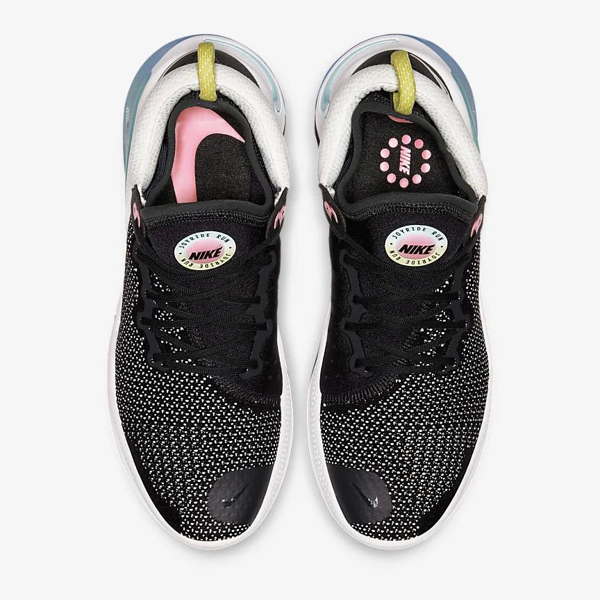 کفش مخصوص پیاده روی زنانه مدل Joyride Run Flyknit کد 014