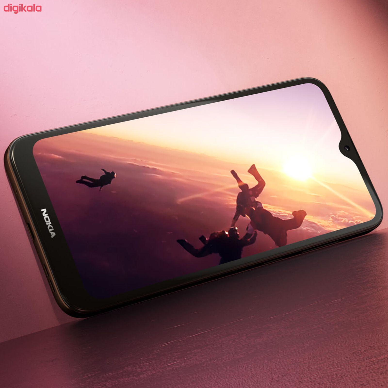 گوشی موبایل نوکیا مدل 2.3 TA-1206 دو سیم کارت ظرفیت 32 گیگابایت main 1 4