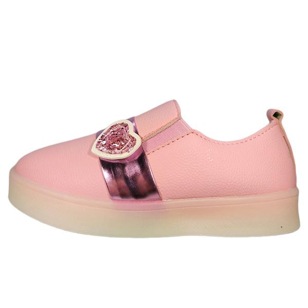 کفش دخترانه کد HEA_PIDS44