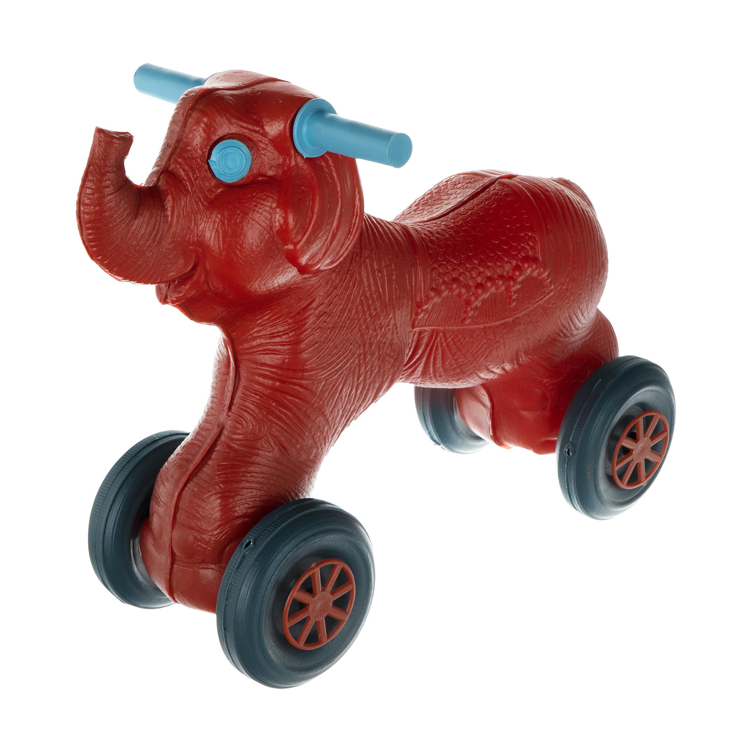 اسباب بازی فیل سواری کد 001