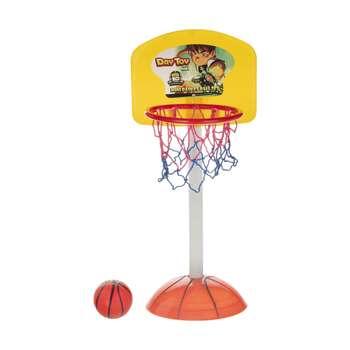 اسباب بازی بسکتبال مدل BEN10